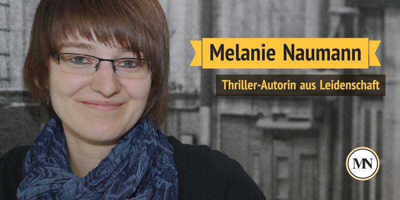 Melanie Naumann Newsletter